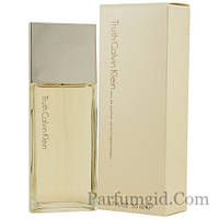 Calvin Klein Truth EDP 50ml (ORIGINAL)