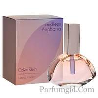 Calvin Klein Euphoria Endless EDP 75ml (ORIGINAL)