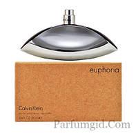 Calvin Klein Euphoria EDP 100ml TESTER (ORIGINAL)