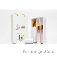 Chanel Chance EDP 45ml MINI (3х15мл)
