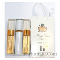 Christian Dior Miss Dior Cherie EDP 45ml MINI (3х15мл)