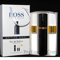 Hugo Boss Bottled. Night EDP 45ml MINI (3х15мл)