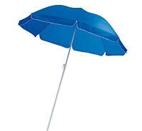 Торговый зонт круглый ( диаметр 2.5м )