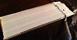 Клейові стрижні для термопістолети 7 мм 190 мм 8 шт/уп., фото 2