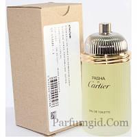 Cartier Pasha EDT 100ml TESTER (ORIGINAL)