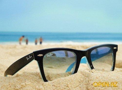 Солнцезащитные очки ray-ban wayfarer (вайфарер)