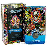 Christian Audigier Ed Hardy Hearts & Daggers for him EDT 100ml (ORIGINAL)