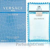 Versace Man Eau Fraiche EDT 200ml (ORIGINAL)