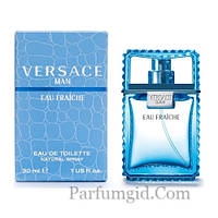 Versace Man Eau Fraiche EDT 30ml (ORIGINAL)