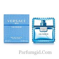 Versace Man Eau Fraiche EDT 50ml (ORIGINAL)