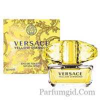 Versace Yellow Diamond EDT 50ml (ORIGINAL)
