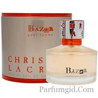 Christian Lacroix Bazar Pour Femme EDP 50ml (ORIGINAL)