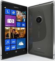 """Китайский Nokia Lumia 925, емкостной дисплей 4"""", Android 4.2, Wi-Fi, 3.1 Мп, 2 SIM. Качественная сборка! Китайский Nokia Lumia 925, Android, емкостной дисплей 4"""", Wi-Fi, ТВ, 2 SIM. Качественная сборка! Черный"""