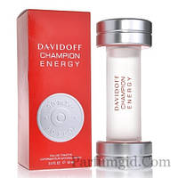 Davidoff Champion Energy EDT 90ml (ORIGINAL)