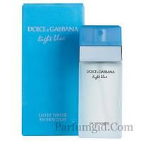 Dolce & Gabbana Light Blue EDT 100ml (ORIGINAL)