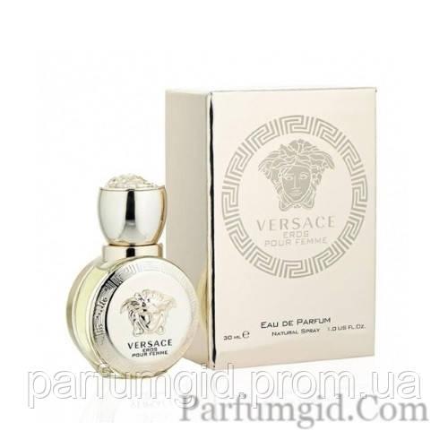 Versace Eros Pour Femme Edp 30ml Original парфюмированная вода