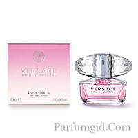 Versace Bright Crystal EDT 50ml (ORIGINAL)