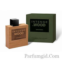 Dsquared2 He Wood Intense EDT 30ml (ORIGINAL)