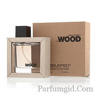 Dsquared2 He Wood EDT 100ml (ORIGINAL)
