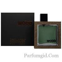 Dsquared2 He Wood Rocky Mountain Wood EDT 100ml (ORIGINAL)