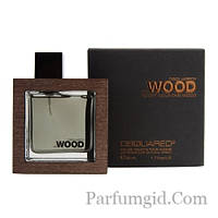 Dsquared2 He Wood Rocky Mountain Wood EDT 50ml (ORIGINAL)