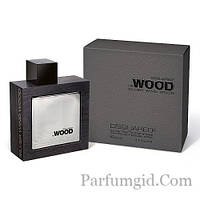 Dsquared2 He Wood Silver Wind Wood EDT 50ml (ORIGINAL)