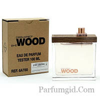 Dsquared2 She Wood EDP 50ml TESTER (ORIGINAL)