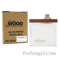 DSquared2 She Wood Velvet Forest Wood EDP 100ml TESTER (ORIGINAL)