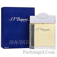 S. T. Dupont Pour Homme EDT 100ml (ORIGINAL)