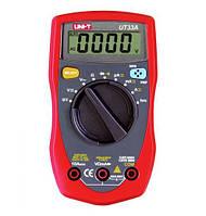 Мультиметр универсальный Uni-T UT33A