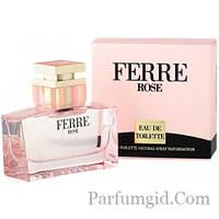 Gianfranco Ferre Ferre Rose EDT 30ml (ORIGINAL)