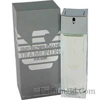 Giorgio Armani Emporio Armani Diamonds for Men EDT 75ml (ORIGINAL)