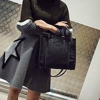 Женская сумка деловой стиль