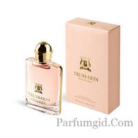 Trussardi Delicate Rose EDT 50ml (ORIGINAL)