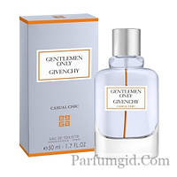 Givenchy	Gentlemen Only Casual Chic EDT 50ml (ORIGINAL)
