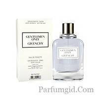 Givenchy Gentlemen Only EDT 100ml TESTER (ORIGINAL)