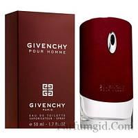 Givenchy Pour Homme EDT 50ml (ORIGINAL)