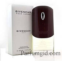 Givenchy Pour Homme EDT 100ml TESTER (ORIGINAL)