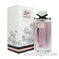 Gucci Flora by Gucci Gorgeous Gardenia EDT 100ml (ORIGINAL)