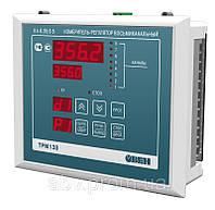 Универсальный измеритель-регулятор восьмиканальный  ТРМ138