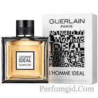 Guerlain L Homme Ideal EDT 100ml (ORIGINAL)