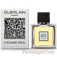 Guerlain L Homme Ideal EDT 50ml (ORIGINAL)