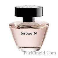 Angel Schlesser Pirouette EDT 100ml TESTER (ORIGINAL)