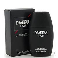 Guy Laroche Drakkar Noir EDT 100ml (ORIGINAL)