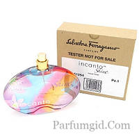 Salvatore Ferragamo Incanto Shine EDT 100ml TESTER (ORIGINAL)