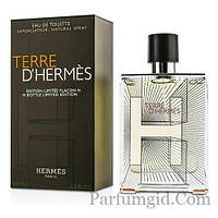 Hermes Terre D'Hermes H Bottle Limited Edition EDT 100ml (ORIGINAL)