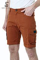 Короткие мужские шорты F&F Laguna, Foxy