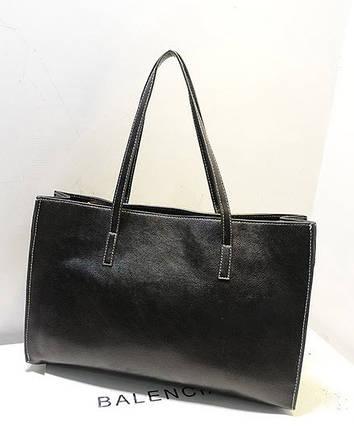 Удобная сумка шоппер для покупок, фото 2
