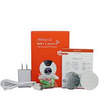 Камера видеонаблюдения EC6 I6 .f