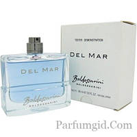 Baldessarini Del Mar EDT 90ml TESTER (ORIGINAL)